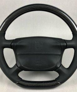 Porsche Exclusive Classic 993 986 996 custom oem carbon steering wheel Lenkrad